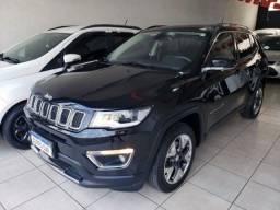 Jeep Compass Limited 2.0 Flex Top Teto Solar 44.000km 2018
