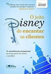 Título do anúncio: O jeito Disney de encantar os clientes