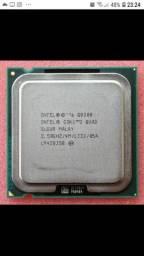 Processador Core2quad Q8300 (775)