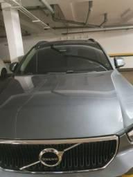 Xc 40 t4 Volvo
