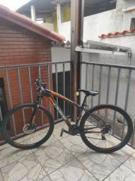 Bike OGGI hacker Sport 21v