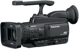 Filmadora Profissional HMC40 Panasonic