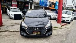 Título do anúncio: Hyundai HB20S Style 1.6 Aut 2016
