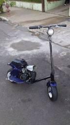 walkmachine (patinete a motor)