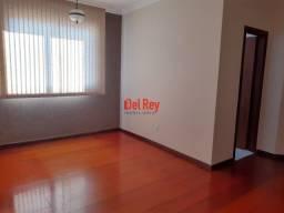 Título do anúncio: Alugo apartamento 3 quartos com garagem no Monsenhor Messias