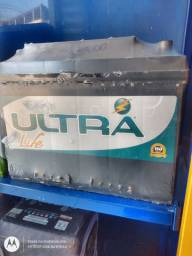 Título do anúncio: Bateria 90AH ultra life 12 meses garantia