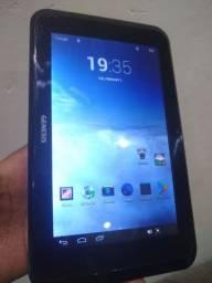 Tablet genesis 7305 - touch ruim