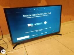 Tv smart 32 polegadas Acompanha Nota fiscal