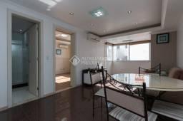 Apartamento para alugar com 1 dormitórios em Floresta, Porto alegre cod:341321