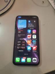 Iphone X 64gb. Parcelo no cartão.