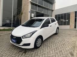 Título do anúncio: Hyundai HB20 Comf./C.Plus/C.Style 1.0 Flex 12V 2018/2018
