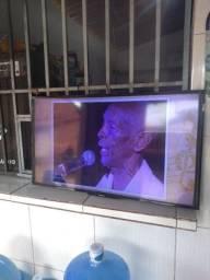 televisão 42 polegadas