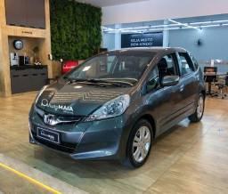 Honda Fit EX 2014 Automático 1.5 Único Dono Top!!!