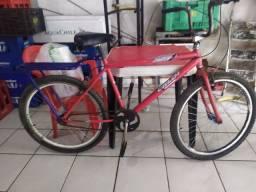 Vende-se bicicleta Caloi 350 valor negociável