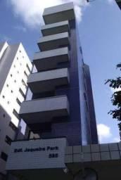 Alugo lindo apartamento mobiliado, 1 qto, na Jaqueira