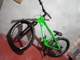 Bike viking 29 1.350 preço negociável