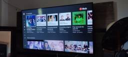 Tv Samsung 43 polegadas série 7