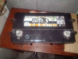 Título do anúncio: Bateria 100 A zetta