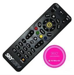 Controles Sky TV - Entrega Grátis