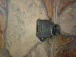 Resistência ventoinha eletroventilador citroen peugeot 307 c4 206 xsara