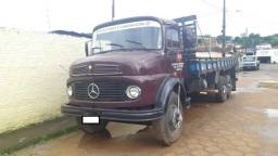 Mercedez 1113 Trucado