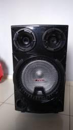 Caixa de som trc  800 wats
