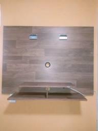 Título do anúncio: Painel de madeira para Tv até 42 polegadas