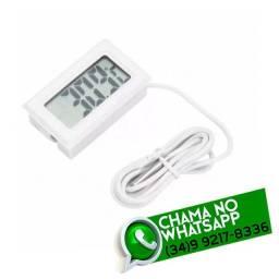 Termômetro para Geladeira e Freezer * Fazemos Entregas