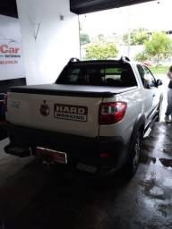 Fiat Strada working 1.4 ano 2019.