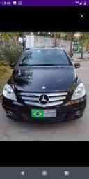Título do anúncio: Mercedes B180 top (Teto panorâmico )
