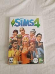 4 Jogos The Sims ORIGINAIS para PC