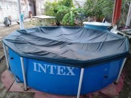 Piscina Intex 4.800 litros