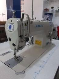Título do anúncio: Máquina de Costura Reta Eletrônica  AOMOTO 9200-D4