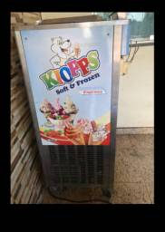 Máquina sorvete expresso kiopps