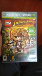 Indiana Jones Lego Original
