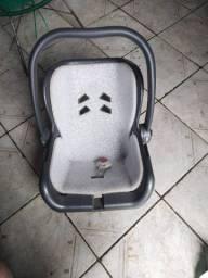 Bebê Conforto Burigotto<br><br>- Grupo 0+: Até 13 Kg.