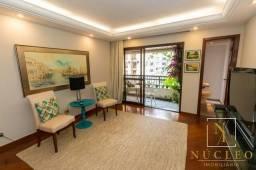 Título do anúncio: Apartamento para Locação de 140m2 no Condomínio Maison Classic - 04 dormitórios (01 suíte)