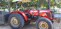 Trator Massey Ferguson 4283 4x4 2010/2011