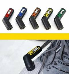 Protetor Câmbio Moto para Calçados / Tênis