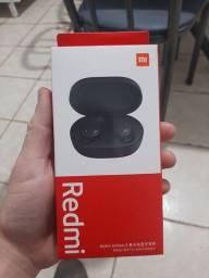 Xiaomi Redmi Airdots 2 Novo Lacrado