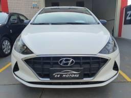 Título do anúncio: Hyundai Hb20 Sense 2020