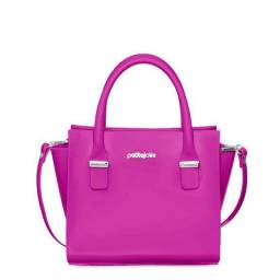 Bolsa Petite Jolie Love Pink