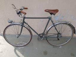 Bicicleta Pegeout semi original