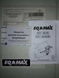 Suporte para 3 Bicicletas Eqmax