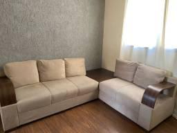 Venda sofá usado