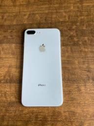 IPhone 8 Plus Branco OPORTUNIDADE