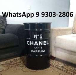 Tambor Chanel n5