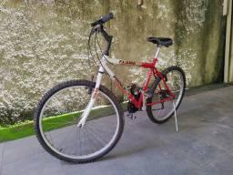 Bicicleta Aro 26 - 21 Marchas - Flame Prince