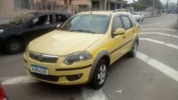 Palio weekend 1.6 ex táxi 2015 assumi financiamento pelo cartório