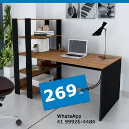 Mesa para Home Office - Nova